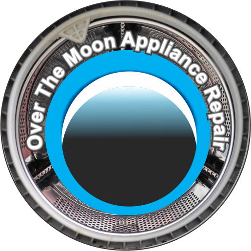 Over The Moon Appliance Repair In Orlando & Orange County Florida Appliance Service Techs
